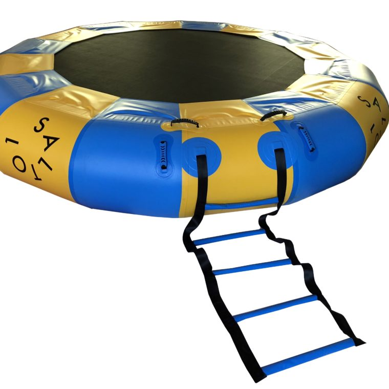 Watertrampoline