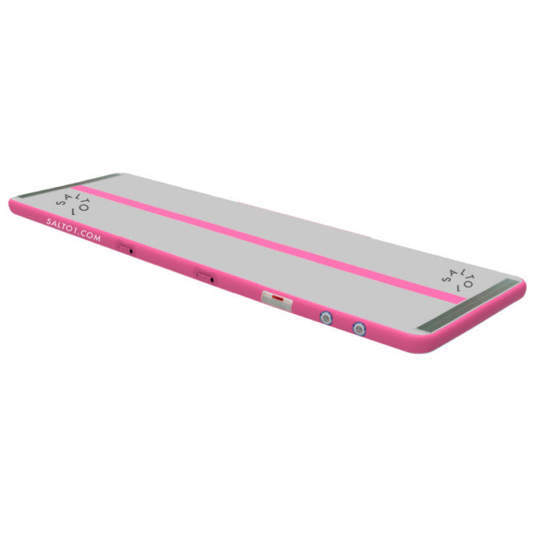 Airtrack S10 rosa